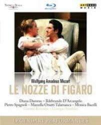 Photo No.1 of Mozart: Le nozze di Figaro (DVD)