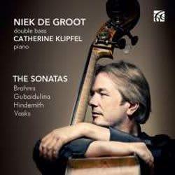 Photo No.1 of The Sonatas: Brahms, Gubaidulina, Hindemith & Vasks