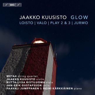 Photo No.1 of Chamber Music by Jaakko Kuusisto