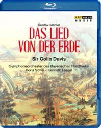 Photo No.1 of Mahler: Das Lied von der Erde