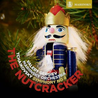 Photo No.1 of Tchaikovsky: The Nutcracker & Symphony No. 4