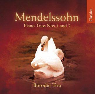 Photo No.1 of Felix Mendelssohn: Piano Trios Nos. 1 & 2