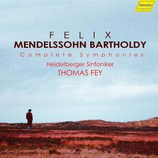 Photo No.1 of Mendelssohn: Complete Symphonies