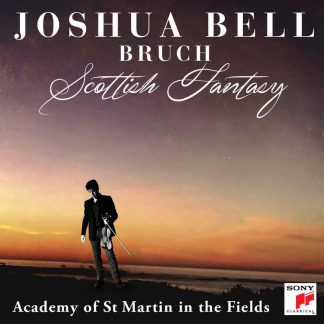 Photo No.1 of Bruch: Scottish Fantasy