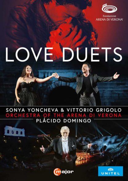 Photo No.1 of Sonya Yoncheva & Vittorio Grigolo - Love Duets
