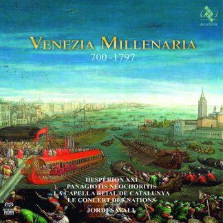 Photo No.1 of Venezia Millenaria (Venice 700-1797)