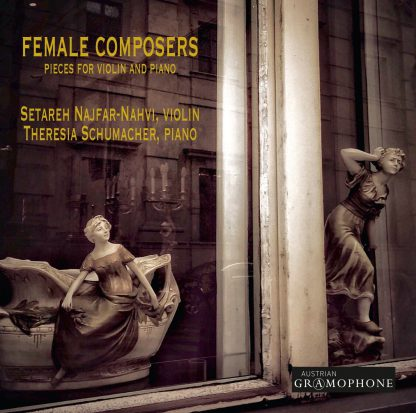 Photo No.1 of Female Composers