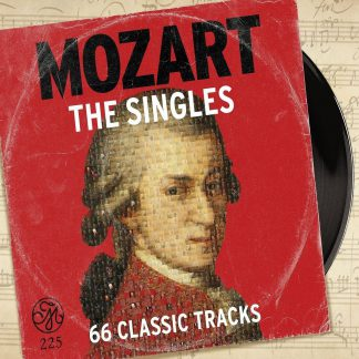 Photo No.1 of Mozart: The Singles Collection
