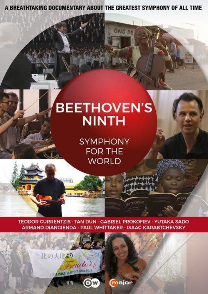 Photo No.1 of Documentary on Beethoven's Ninth: Symphony for the World