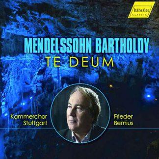 Photo No.1 of Felix Mendelssohn Bartholdy: Te Deum