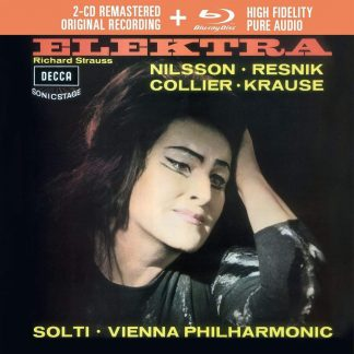 Photo No.1 of Strauss, R: Elektra