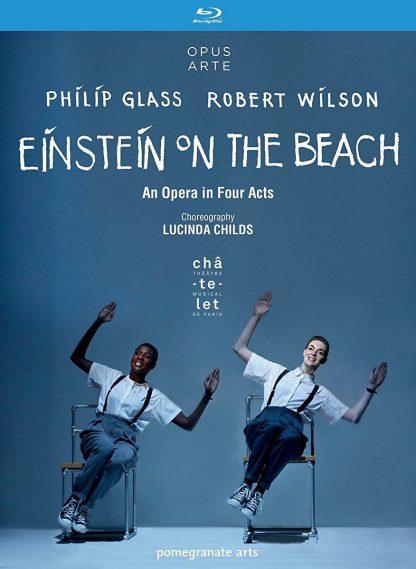 Photo No.1 of Glass: Einstein on the Beach
