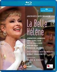 Photo No.1 of Offenbach: La Belle Helène