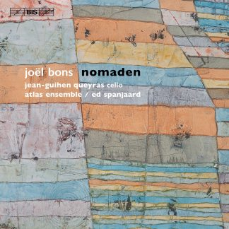 Photo No.1 of Joël Bons - Nomaden