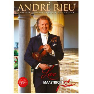 Photo No.1 of Rieu: LOVE IN MAASTRICHT