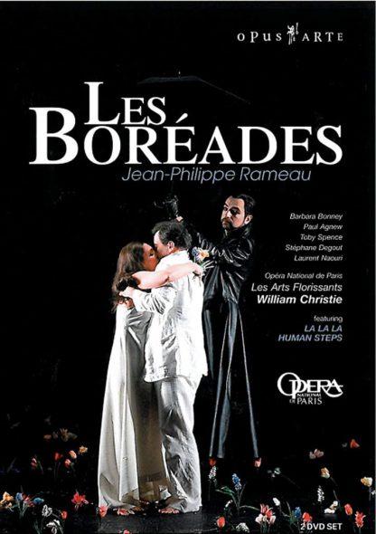 Photo No.1 of Jean Philippe Rameau: Les Boreades