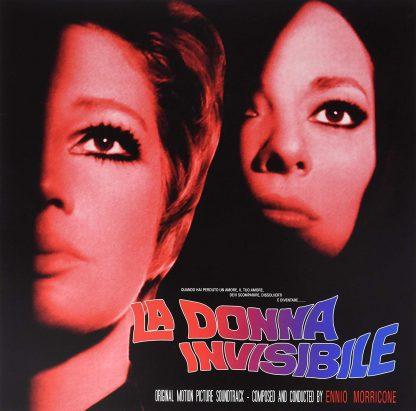Photo No.1 of La Donna Invisibile