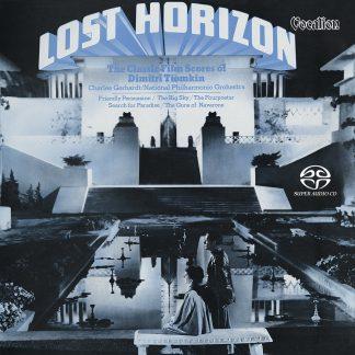 Photo No.1 of Tiomkin: The Lost Horizon (Soundtrack)