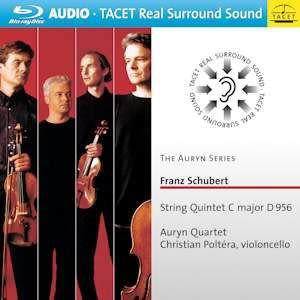 Photo No.1 of Schubert: String Quintet in C major, D956