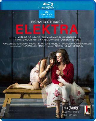 Photo No.1 of Richard Strauss: Elektra
