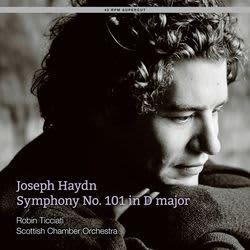 Photo No.1 of Haydn: Symphony No. 101
