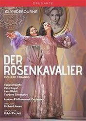 Photo No.1 of Strauss, R: Der Rosenkavalier