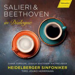 Photo No.1 of Salieri & Beethoven in Dialogue