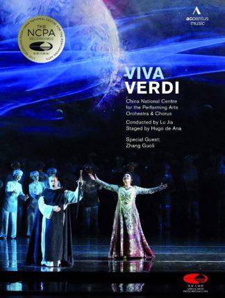 Photo No.1 of Giuseppe Verdi: Viva Verdi