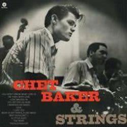 Photo No.1 of Chet Baker: Chet Baker & Strings