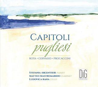 Photo No.1 of Capitoli pugliesi