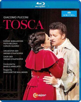 Photo No.1 of Giacomo Puccini: Tosca