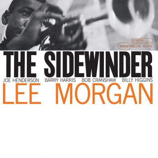 Photo No.1 of Lee Morgan: The Sidewinder (180g)