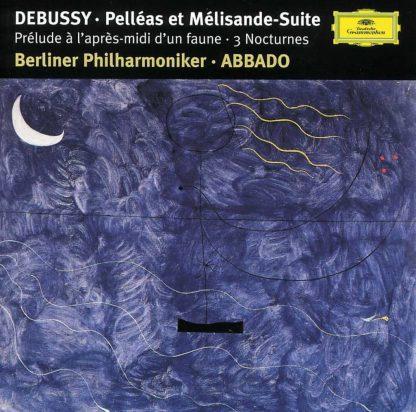 Photo No.1 of Claude Debussy: Prelude a l'apres-midi d'un faune