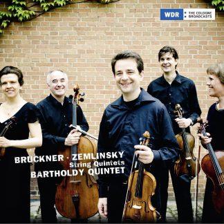 Photo No.1 of Bruckner - Zemlinksy: String Quintets