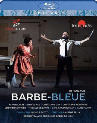 Photo No.1 of Offenbach: Barbe-Bleue