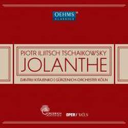 Photo No.1 of Tchaikovsky: Iolanta