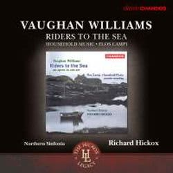 Photo No.1 of Vaughan Williams: Riders to the Sea