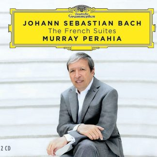 Photo No.1 of Bach, J S: French Suites Nos. 1-6