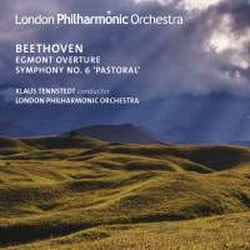 Photo No.1 of Beethoven: Symphony No. 6 & Egmont Overture