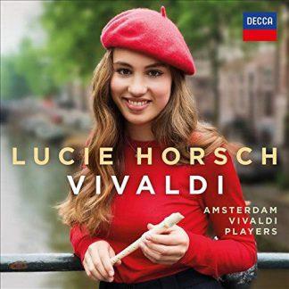 Photo No.1 of Lucie Horsch plays Vivaldi