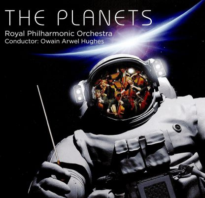 Photo No.1 of Holst: The Planets
