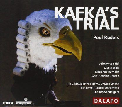 Photo No.1 of Ruders: Kafka's Trial