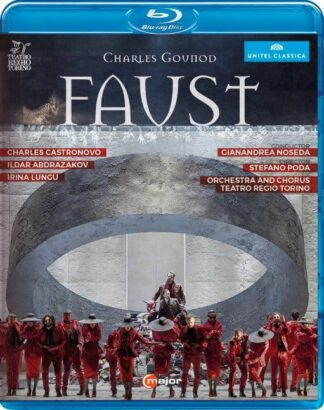 Photo No.1 of Charles Gounod: Faust