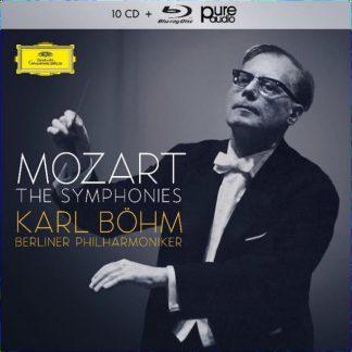 Photo No.1 of Mozart: The Symphonies