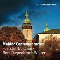 Photo No.1 of Mahler Contemporaries