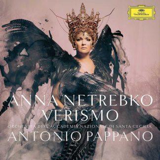 Photo No.1 of Netrebko: Verismo