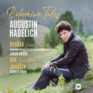 Photo No.1 of Bohemian Tales - Augustin Hadelich (Violin)