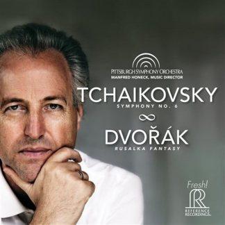 Photo No.1 of Manfred Honeck conducts Tchaikovsky & Dvorak