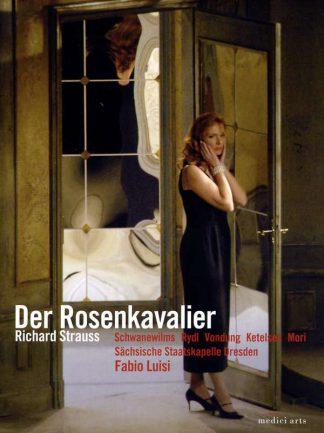 Photo No.1 of Richard Strauss: Der Rosenkavalier