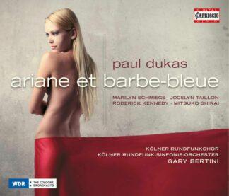 Photo No.1 of Paul Dukas: Ariane et Barbe-Bleue